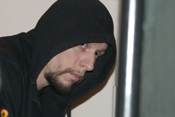 Advokatas nužudytas dėl bandymo nuplėšti trispalvę?