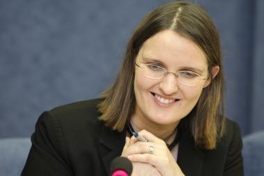 TVF: Lietuvai būtinybės skolintis nėra
