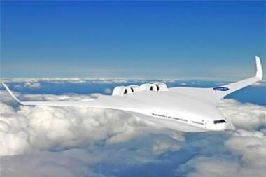 Kokiais lėktuvais skraidysime 2035-aisiais?