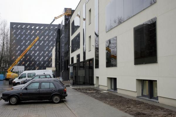 Generalinis prokuroras labiausiai sumažino vadovaujančių prokurorų Vilniuje