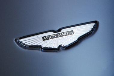 """Kuveito bendrovė parduos dalį """"Aston Martin"""