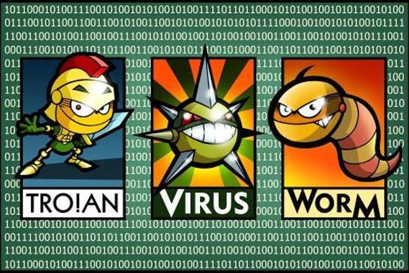 """""""Bekūnis virusas"""": naujo užkrato plitimo istorija"""