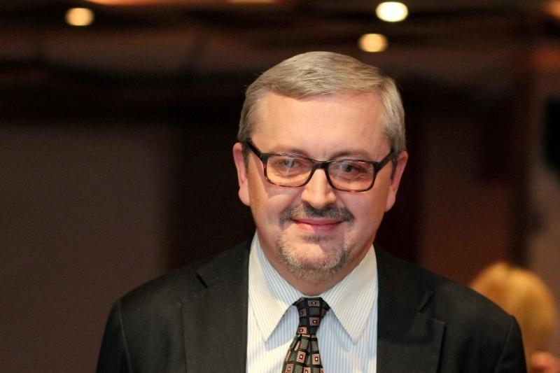 LRT generaliniu direktoriumi perrinktas A. Siaurusevičius (atnaujinta)