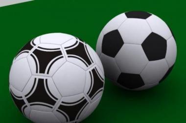 Baltijos futbolo lyga startuos aštuntfinaliu