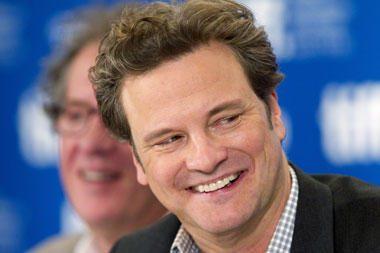"""C.Firthas gavo žurnalo """"Variety"""" metų užsienio žvaigždės prizą"""
