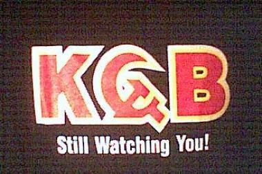 Buvusiems slaptiems KGB bendradarbiams iki gyvenimo pabaigos uždrausta eiti vadovaujamas pareigas