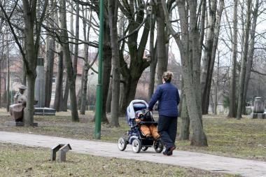 """Pirmas """"gyvybės langelis""""  atsiras Vilniuje"""