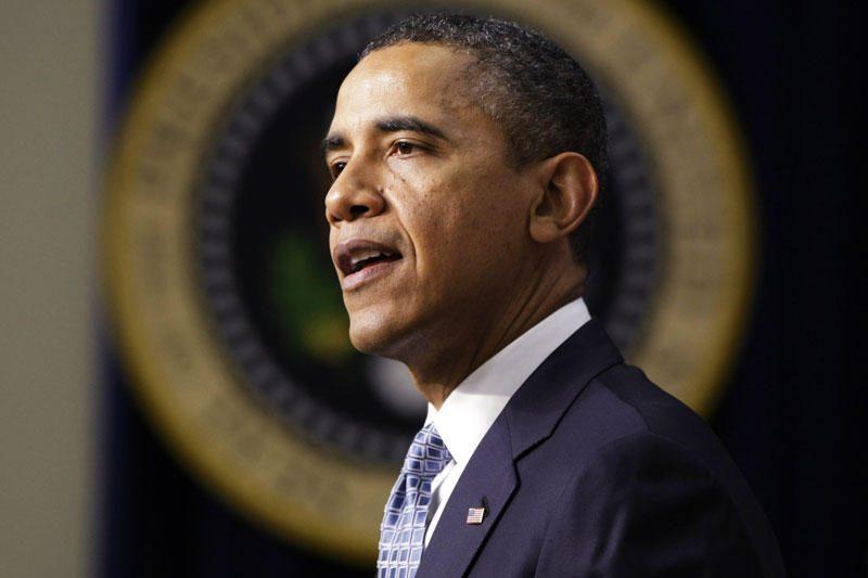 JAV prezidentas B.Obama oficialiai sutiko tapti demokratų kandidatu