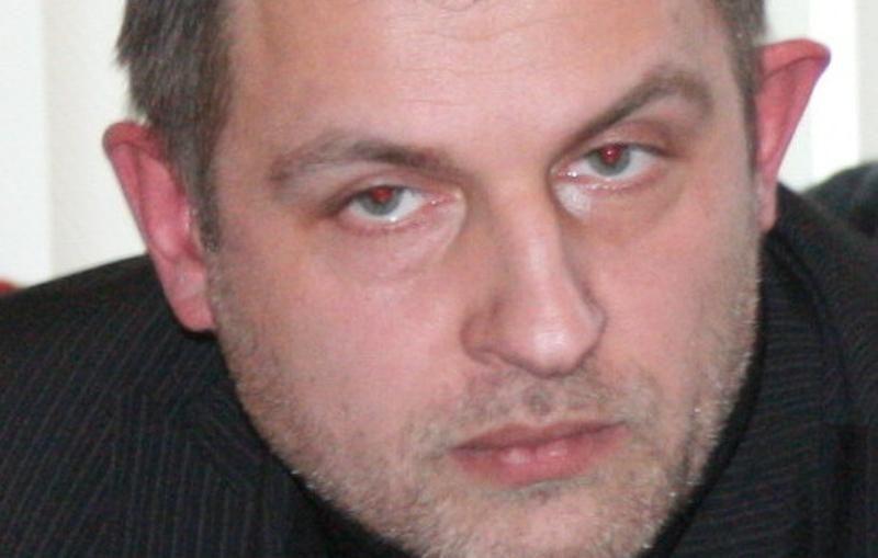 STT sulaikė Palangos vyriausiąjį architektą