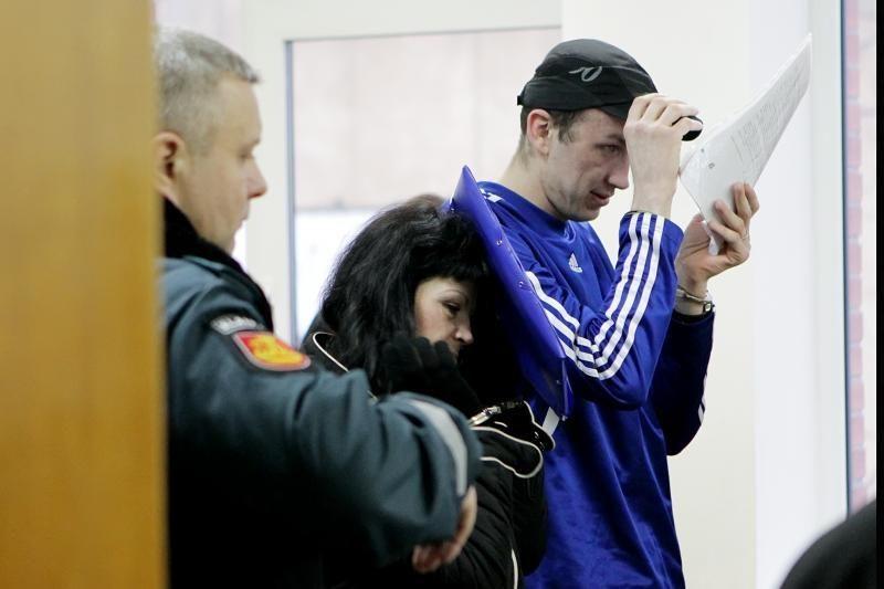 Benamių žudikų teismas nusprendė nepasigailėti