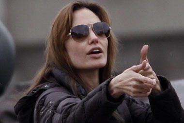 Bosnijoje prasidėjo A.Jolie režisuojamos juostos filmavimas