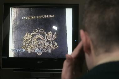 I. Degutienė: sprendžiant pilietybės klausimą - sunkiausia suderinti prigimtinę ir konstitucinę teisę