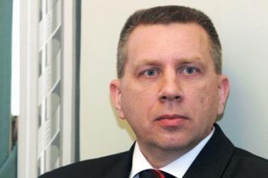Seimas slapta balsuoja dėl naujojo generalinio prokuroro