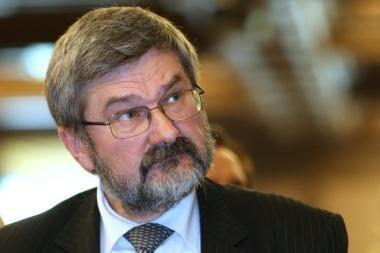 LiCS gali paremti opozicijos inicijuojamą interpeliaciją E.Masiuliui