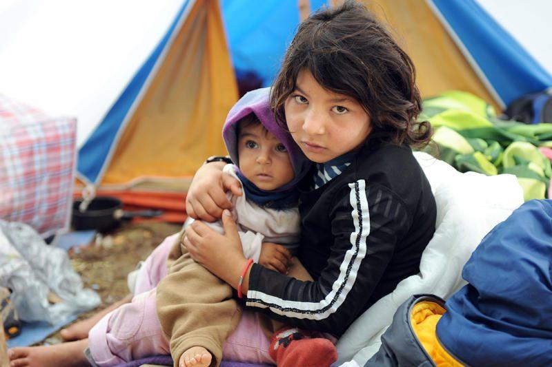 Prancūzijos šiaurėje griaunami romų taborai