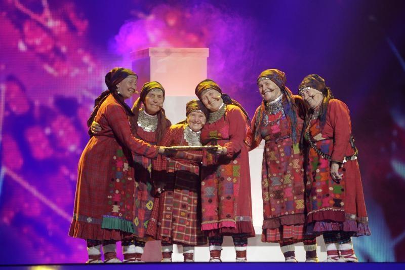 Azerbaidžanas rengia kartų susidūrimo Euroviziją