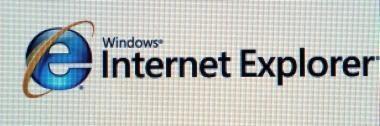 """""""Internet Explorer"""" vartotojai – pavojuje"""