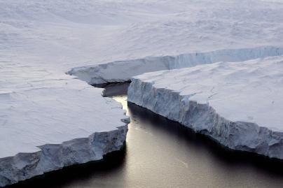 Dar neaišku, ar Antarktidos ežeras tikrai pasiektas