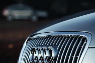 "Pernai ""Audi"" tapo Lietuvos prestižinio sektoriaus lydere"