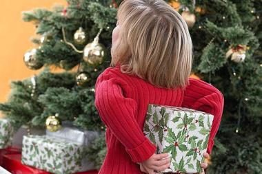Brangi dovana – bloga dovana