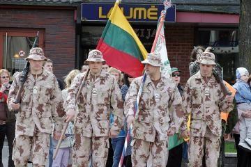 NATO kuria planus, kaip ginti Baltijos šalis nuo Rusijos