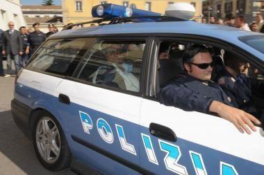 Italijos mafijai suduotas naujas smūgis