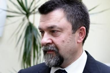 Seimo komiteto vadovas A.Matulas skundžiamas etikos sargams