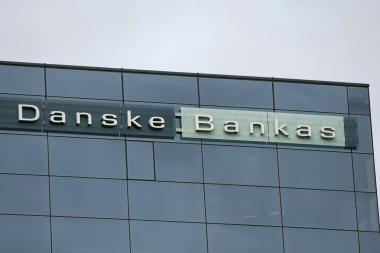 Danske bankas pelnas pernai buvo penkiskart didesnis nei 2009 m.