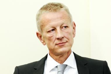 Premjeras G.Kazlausko iš Vyriausybės išvyti neketina
