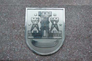 Klaipėdiečiai miesto meru rinktų istoriką