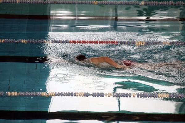 Lietuvos plaukikų startai pasaulio čempionate liepos 31 d.