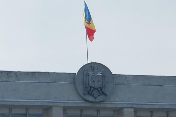 Konstitucinis teismas: Moldovos parlamentas turi būti paleistas