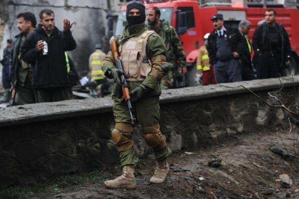 Afganistane žuvo vienas lenkų karys, dar vienas sužeistas