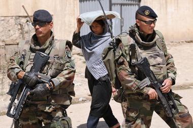 NATO tikisi iki 2014 metų pabaigos pasitraukti iš Afganistano