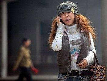 Kinijoje – 600 mln. mobiliųjų telefonų vartotojų