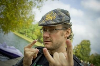 Baltijos televizijai vadovaus A.Lelkaitis