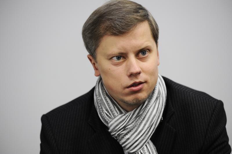 """A.Kupčinskas sieks iš """"Gazprom"""" išsireikalauti 12 mln. litų"""