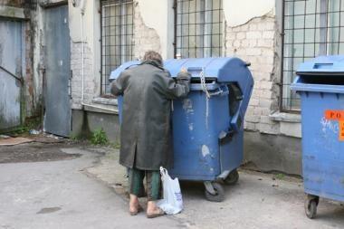 Vilnius rašytojų akimis: S.Parulskis
