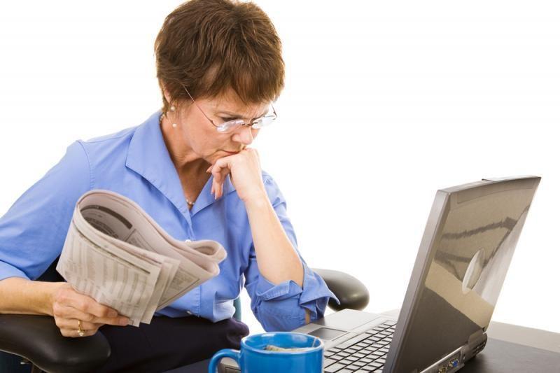 Apklausa: dirbti senatvėje galvoja kas penktas lietuvis