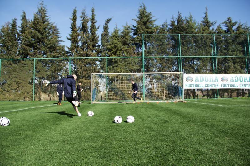 """""""Atlanto"""" žaidėjai iš Turkijos grįžo be kamuolių ir be batų"""