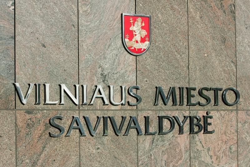 Savaitgalį laikinai neveiks Vilniaus darželių sistema