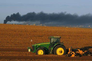Dėl paramos investicijoms į žemės ūkį ūkių modernizavimui laukiama konkurencijos