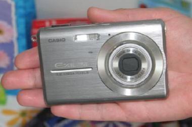 Iš pavogto fotoaparato nuotraukos pateko į internetą