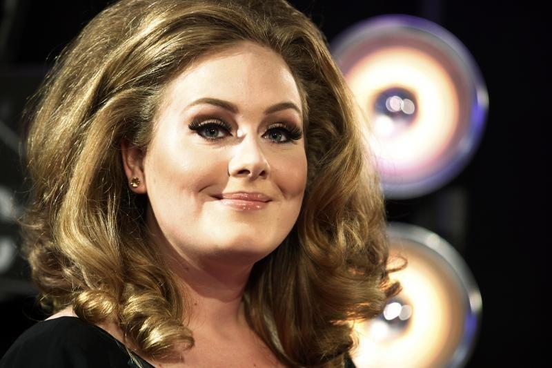"Adele  koncertuos ""Oskarų"" teikimo ceremonijoje"