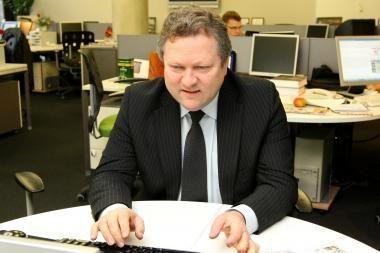 Ūkininkaujantis ministras: norėčiau, kad kainos būtų geresnės (papildyta)