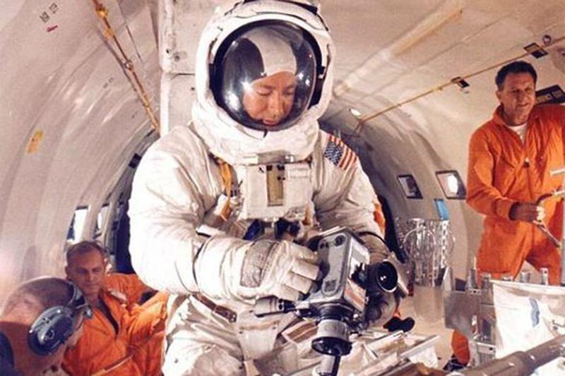 Marso astronautai rizikuoja pakenkti savo DNR