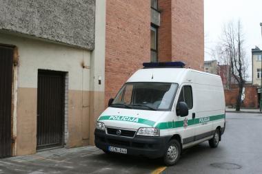 Rusas nuteistas už veterinarinių vaistų  kontrabandą