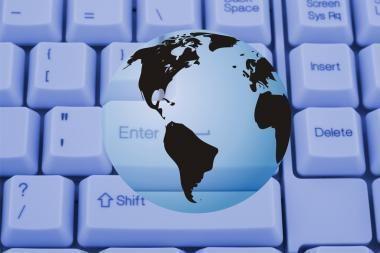 Pasaulinis interneto valdymo forumas – naujos galimybės Lietuvai