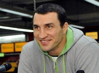Vladimiras Kličko už olimpinį medalį gavo milijoną dolerių