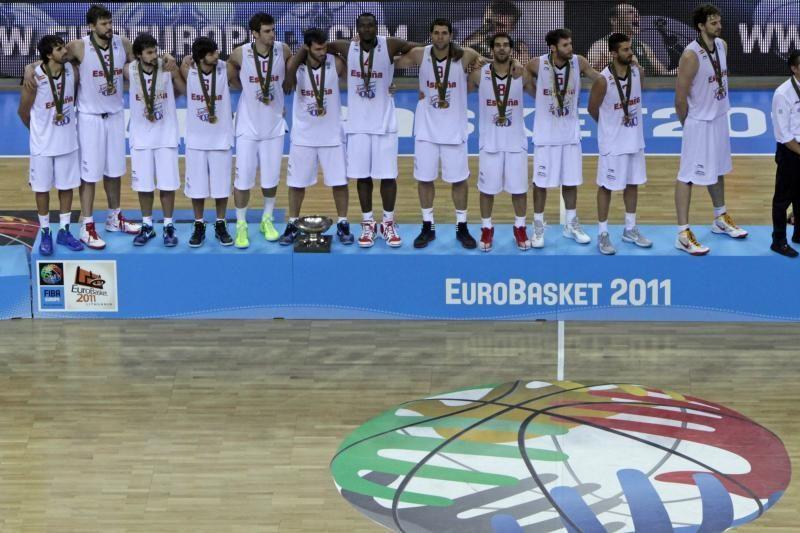 2015 m. Europos vyrų krepšinio čempionatas - Ukrainoje